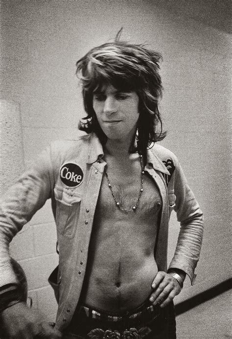 A Of For Keith by Style Icon Keith Richards Accessory After The Fact