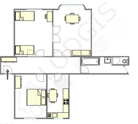 bureau de change barbes location appartement 2 chambres avec ascenseur 18