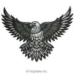 1000 ideas about eagle back tattoo on pinterest eagle