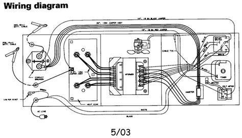schumacher se 5212a wiring diagram get free image about