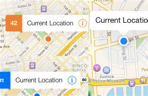 map of current location chapter 9 map directions in 3d doron developing an ios 7 edge