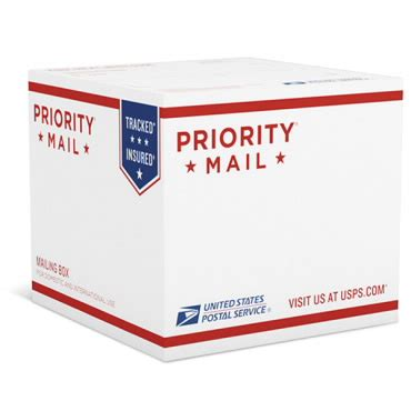 Post Office Box Lookup Free Priority Mail Box 4 Usps