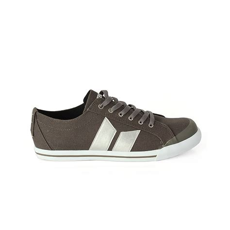 Original Macbeth Eliot Sneakers Black Gumsole 80 macbeth eliot mens skate shoes grey silver slashsport