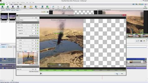 videopad tutorial german videopad split screenhtml