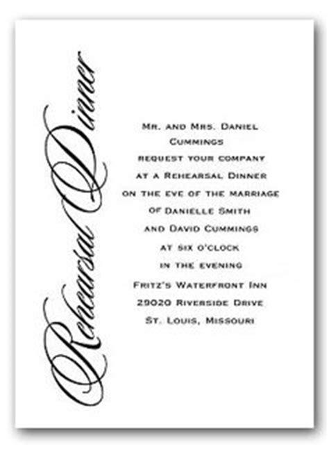wedding etiquette rehearsal dinner invitations wording 13 lds temple invitation wording exles ideas receptions invitation wording and wedding