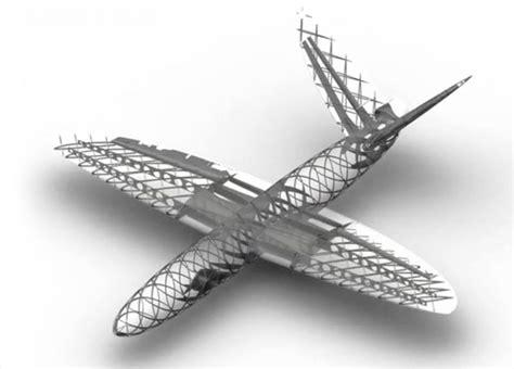 uav design criteria how to make 3d prints fly