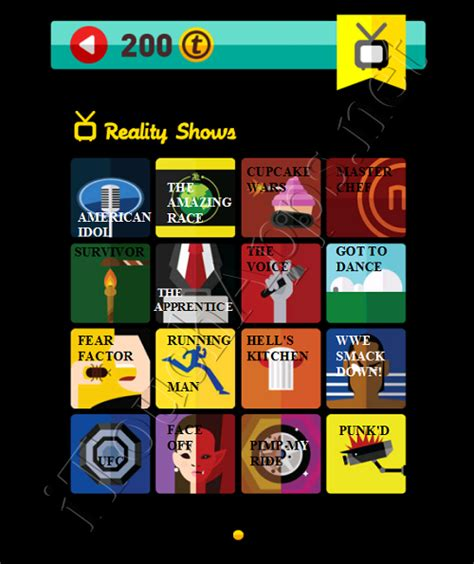 Weekend Pop Quiz by Icon Pop Quiz Weekend Specials Reality Shows Answers