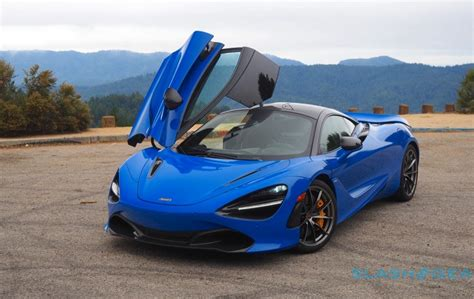 custom mclaren 720s 2018 mclaren 720s review beware the british slashgear