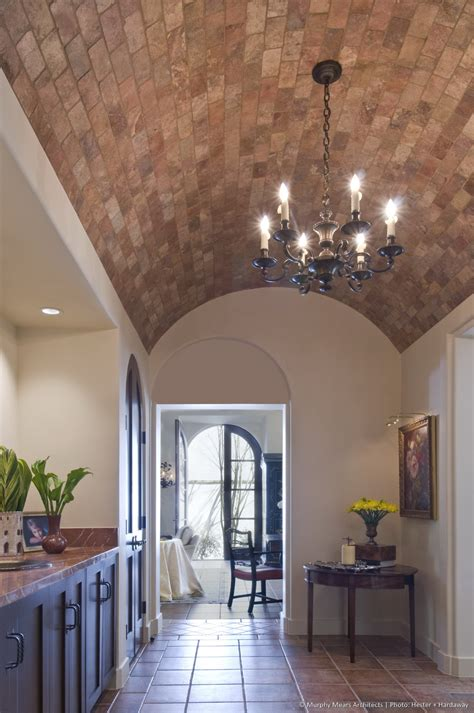 what is a vaulted ceiling modern barrel vault ceiling