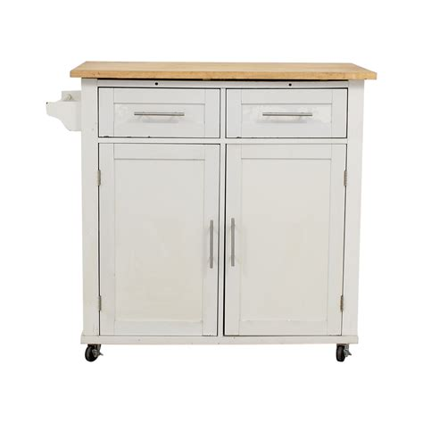 target kitchen island white in store black ciscoscrews