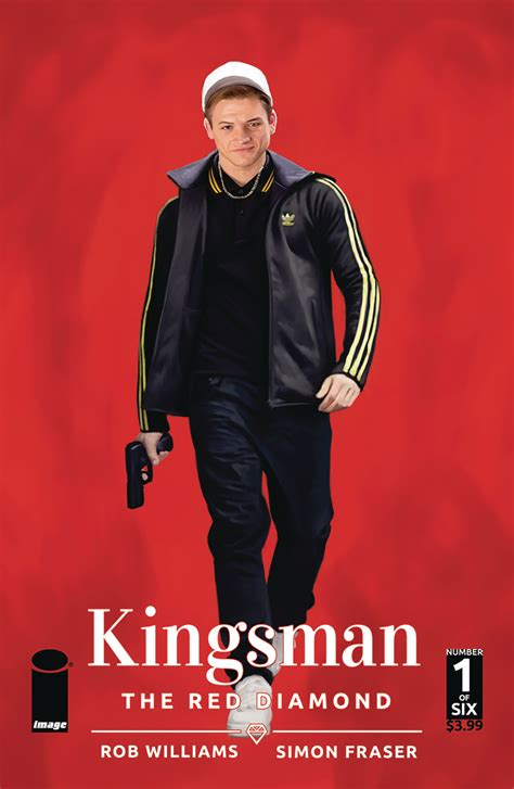 libro kingsman the red diamond there is more than one kingsman sequel check out kingsman the red diamond action a go go