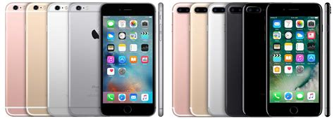 Capdase Iphone 6 Plus Original Size 55 Inch 94 the iphone 7 compared to the iphone 6 iphone 7 should you upgrade vs 6s whats the