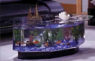Coffee Fish Tank Table Fish Tank Coffee Table Aquariums
