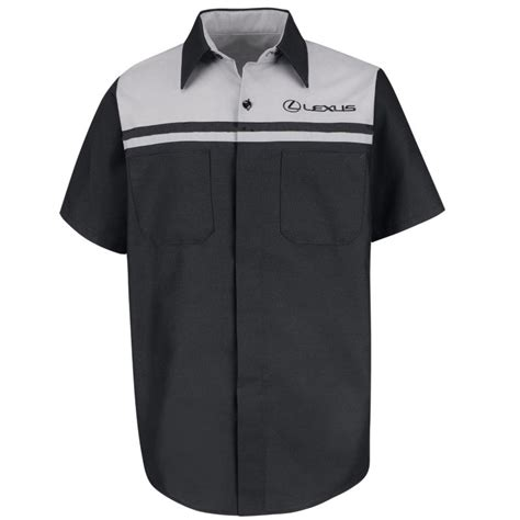 lexus technician sleeve shirt sp24lx