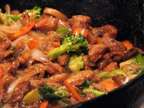 quick pork and peanut stir fry recipe dishmaps