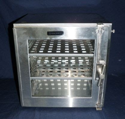 Cabinet Incubators For Sale Used used fisher desiccator cabinet incubator for sale dotmed listing 1194598