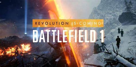 Battlefield 1 Revolution Edition Cd Key Origin Buy Battlefield 1 Revolution Edition Pc Cd Key For Origin