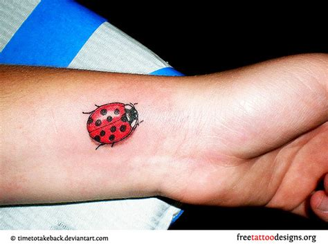 small ladybug tattoo designs tattoos and ideas 100 designs