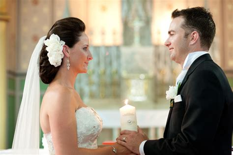 unity candle ceremony for your christian wedding