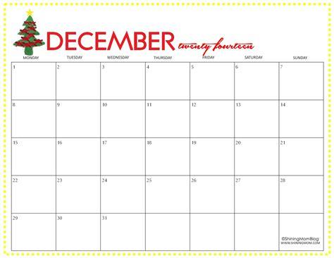 Countdown Calendar Printable Template Printable Countdown Calendar Template Holidays And Key Dates