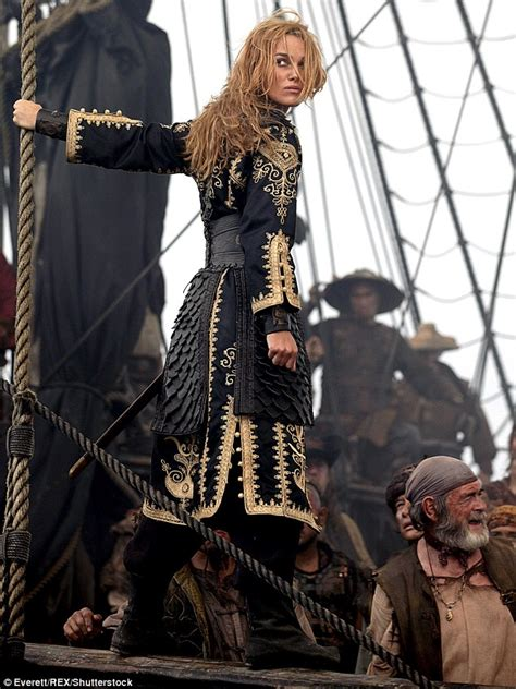orlando bloom pirates of the caribbean age keira knightley secretly filming pirates of the caribbean