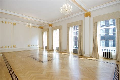 apartment  yards  buckingham palace    ballroom   sale  million