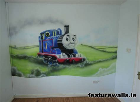 Thomas The Tank Engine Wall Mural the tank engine wall uk 28 images tank engine