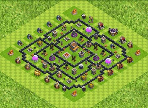 unstoppable war town hall 8 base base designs town hall 8 war base
