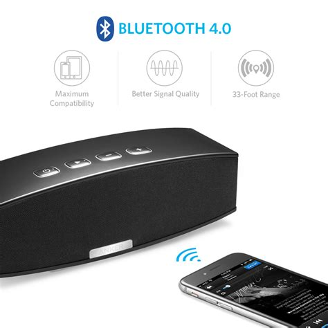 Speaker Bluetooth Di Indonesia premium stereo bluetooth speaker teknologi maxxbass dan