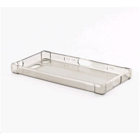 Clear Hk Stand Bahan Fuze Packing xbase soft tpu for sony xz1 compact bulk pack clear transparent 特别推荐 优惠 expansys 中国