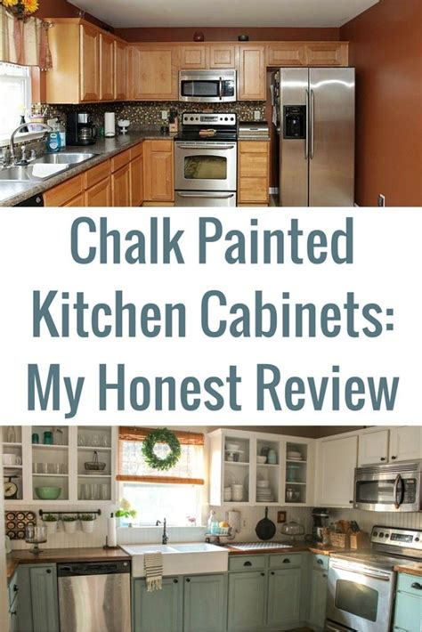 can you chalk paint kitchen cabinets best 25 chalk paint kitchen cabinets ideas on pinterest