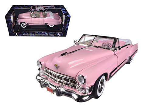 elvis 1955 pink cadillac model cadillac models page 1 www diecastdropshipper