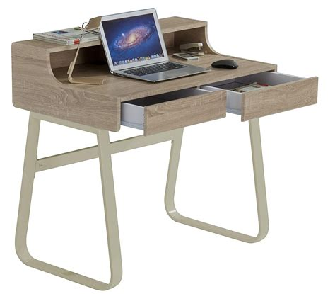 Top 10 Best Desks For Small Spaces 2018 Heavy Com Small Desk