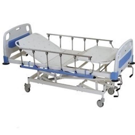 hospital bed icu bed adjustable height manufacturer from hyderabad