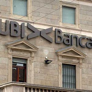 ubi banca filiali ubi taglier 224 un terzo personale delle bank