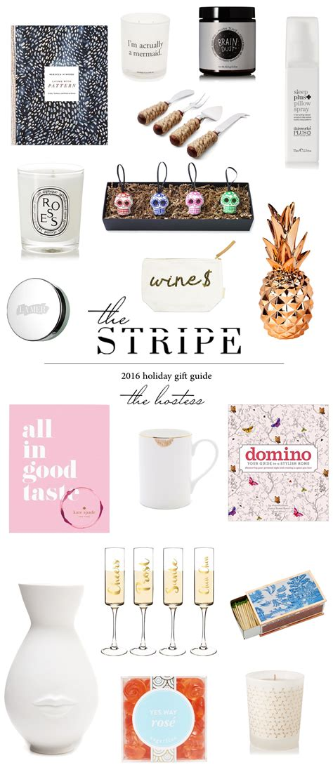 best hostess best hostess gifts the stripe