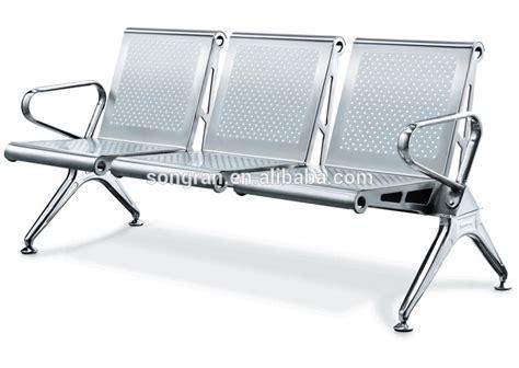 Kursi Tunggu Stainless Steel Bandung 2016 model baru stainless steel kursi tunggu 801 3 11 kursi lipat id produk 60339494208
