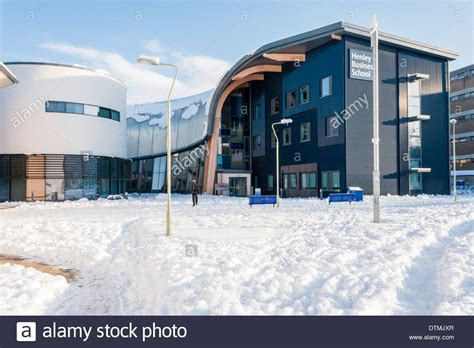 Henley School Of Business Mba by Henley Business School Building At The Of