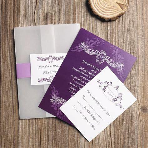 wedding invitations sle 232 best sale wedding invitations images on