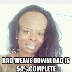 protecting edges with weave avoid bad weaves ladies protect your edges 10 photos