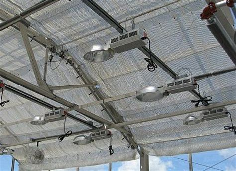 Nexus System 420 Hybrid Greenhouses Grow Lights Greenhouse Lighting Fixtures