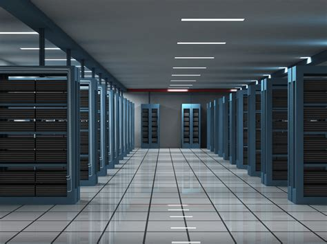 green grid data center maturity model brings benefit