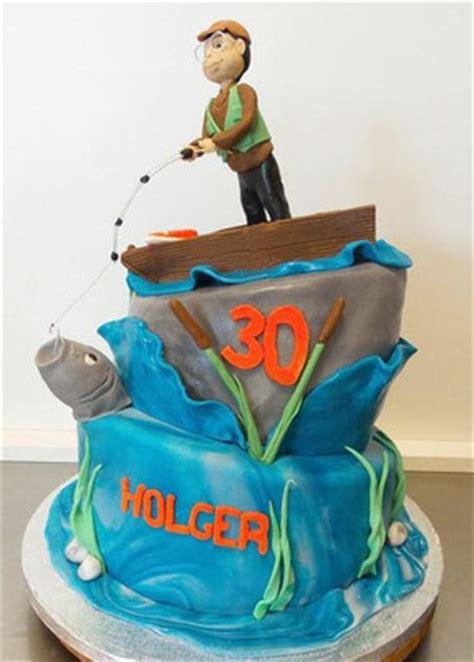 Hochzeitstorte Angler by Geburtstagstorten Renates Torten Design