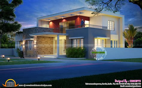 Designer House Plans June 2015 Kerala Home Design And Floor Plans