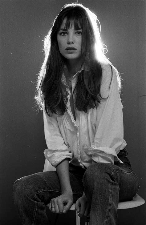 Style icon: Jane Birkin - Kaftan Mag