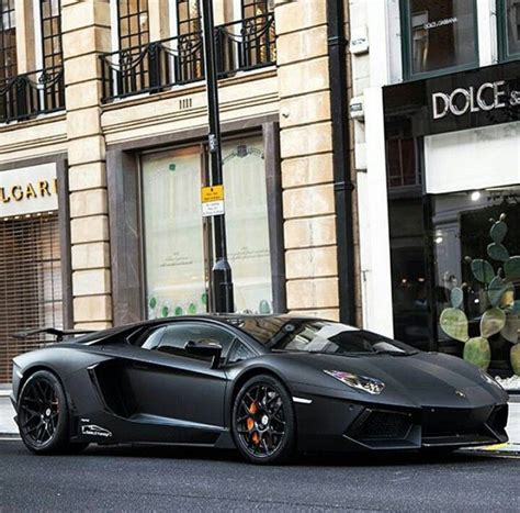 all black lamborghini all black stunning lamborghini aventador cars