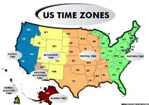 us map divided by time zones history spaces how are the quot pledge of allegiance quot the