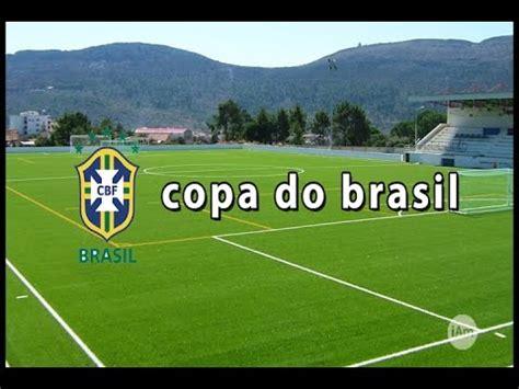 Proximos Jogos Do Brasil Futebol Copa Do Brasil 2017 Oitavas De
