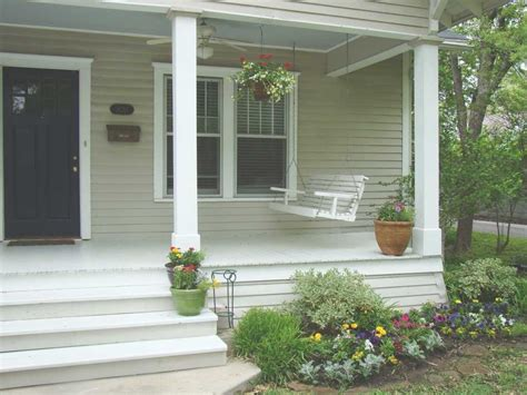 small house front porch designs home design ideas