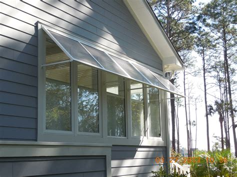 Shutter Awnings by Bahama Shutters From Thompson Awning